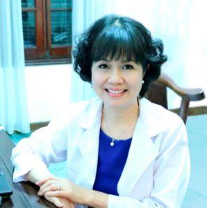 Bác sĩ: Nguyễn Ngọc Dung